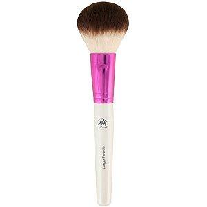Pincel de Maquiagem Kiss NY para Pó RMUB02BR