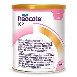Neocate LCP Lata 400g Danone