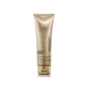 Leave-in L'Oréal Professionnel Absolut Repair Lipidium 200ml Creme Termo-Ativado