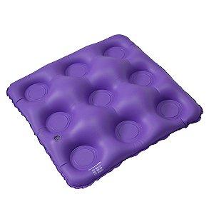 Almofada Inflável Quadrada Caixa De Ovo Bioflorence