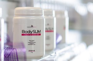 Creme de Massagem Body Slim 1 kg Dermrio