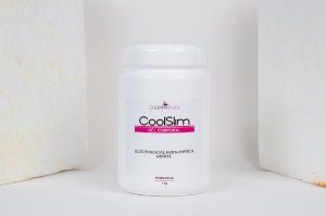 Cool Slim Gel Corporal 1 kg Dermrio
