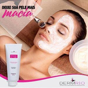Máscara de Argila 500g Dermrio