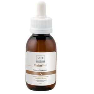Melan Skin Sérum Clareador Vitamina C 30ml Veer