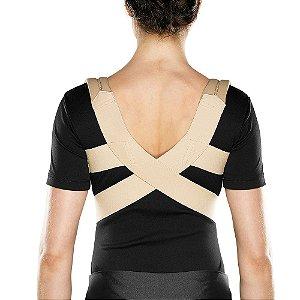 Espaldeira para Postura em Elástico Chantal