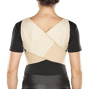 Espaldeira para Postura em Brim Chantal