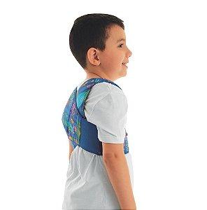 Espaldeira para Postura Infantil Chantal