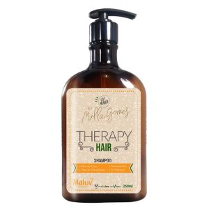 Shampoo Milla Gomes Therapy Hair 250ml
