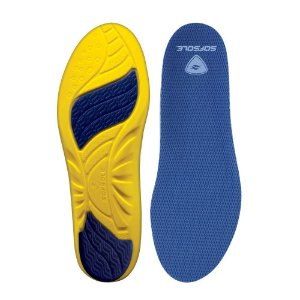 Palmilha Athlete Masculina - Sof Sole