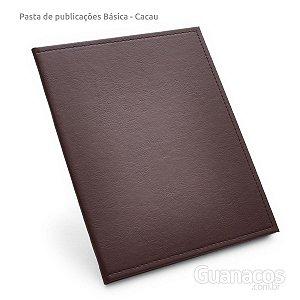 Pasta de Publicações - Básica - Cacau