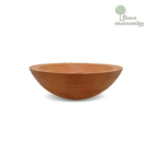 BACIA BOWL TERRA 75CM 018075 ANTIQUE