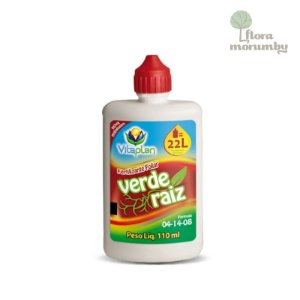 FERTILIZANTE VERDE RAIZ 110ML