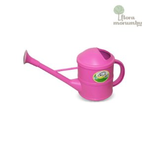 REGADOR TOP GARDEN  1,5 LT - ROSA