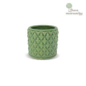 TEA LIGHT HAMPTONS STRAIGHT GR 14X15D