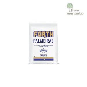 ADUBO FORTH PALMEIRA 10KG