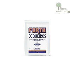 FORTH COQUEIRO 10 KG