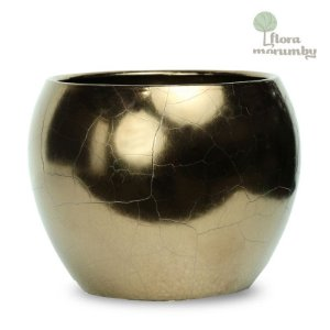 VASO LORANCE OURO D15 A13