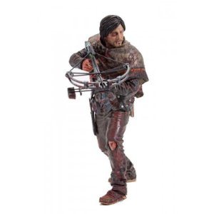 Action Figure The Walking Dead - Daryl Dixon