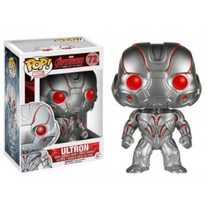 Funko Pop Bobble Head Avengers 2 - Ultron