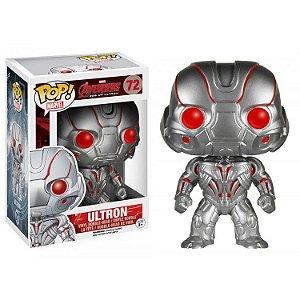 Funko Pop Bobble Head Avengers 2 - Ultron