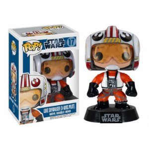 Funko Pop Star Wars - Luke Pilot