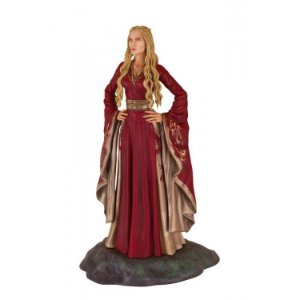 Action Figure Game of Thrones - Cersei Baratheon