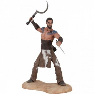 Action Figure Game of Thrones - Khal Drogo