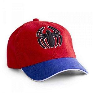 Boné Homem-Aranha - Logo