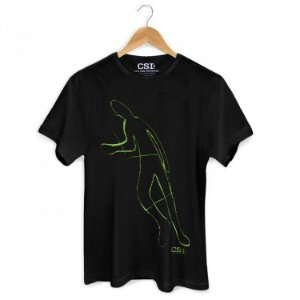 Camiseta CSI