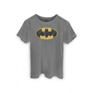 Camiseta DC - Batman Classic Logo