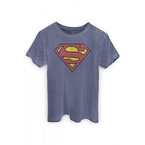 Camiseta DC - Superman Classic Logo