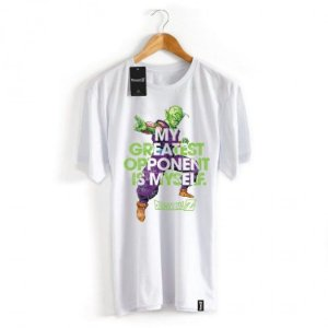 Camiseta Dragon Ball Z - Piccolo
