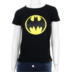 Camiseta Feminina - Batman