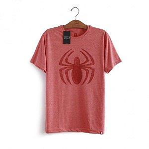 Camiseta Marvel Homem Aranha - Logo