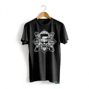 Camiseta Sony Breaking Bad - Frame
