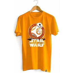Camiseta Star Wars - BB-8 Desert