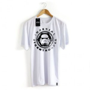 Camiseta Star Wars - Stormtrooper