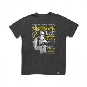 Camiseta Star Wars - Tour Stormtroopers