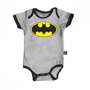 Body DC - Batman Logo Clássico