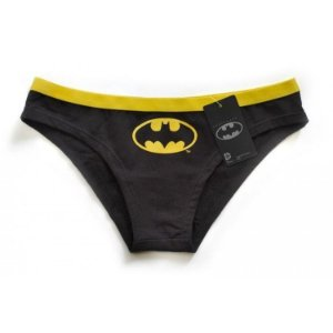 Calcinha DC - Batman