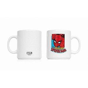 Caneca Marvel - Homem Aranha Classic