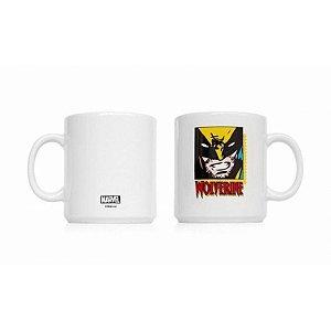 Caneca Marvel - Wolverine Classic