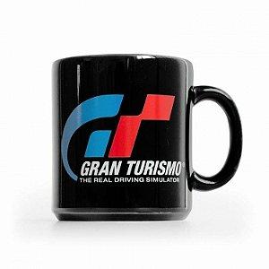 Caneca Sony Playstation - Gran Turismo