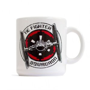 Caneca Star Wars - Tie Fighter