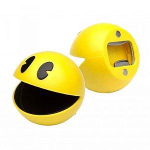 Abridor Magnético Pac-Man