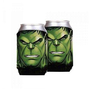 Porta Latas Marvel - Hulk