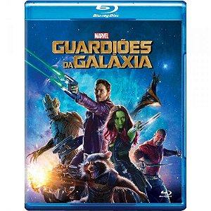 Blu Ray Guardiões da Galáxia