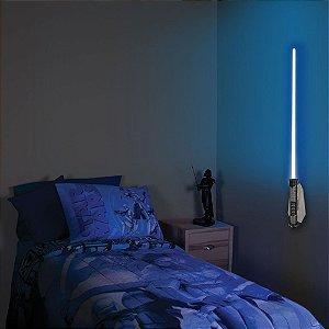 Luminária Sabre de Luz Obi-Wan