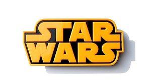 Luminaria Logo Star Wars