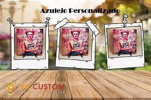 Frida Kahlo Azulejos decorativos personalizados